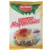 MAYONNAISE EGGLESS - DELMONTE - 1KG
