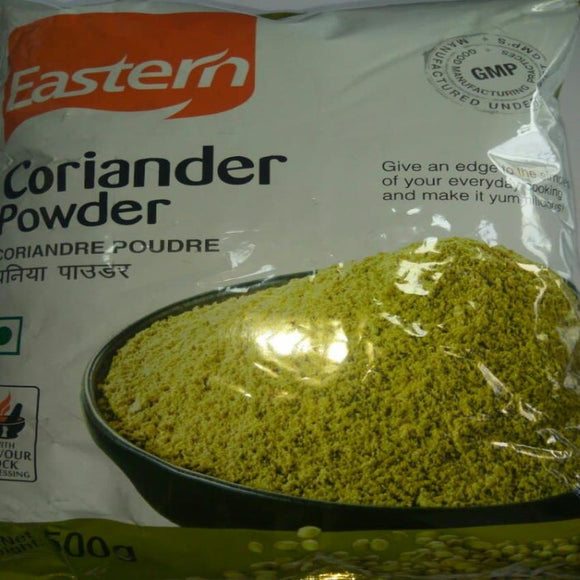 CORIANDER POWDER - EASTERN - 1KG
