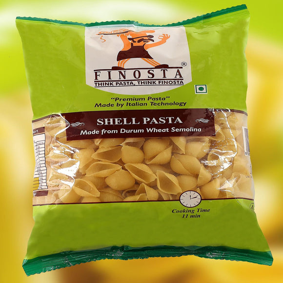 SHELL PASTA - FINO - 500gm