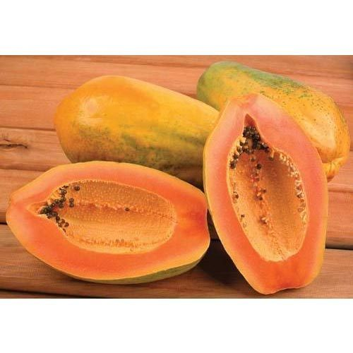 PAPAYA FRESH - 3KG