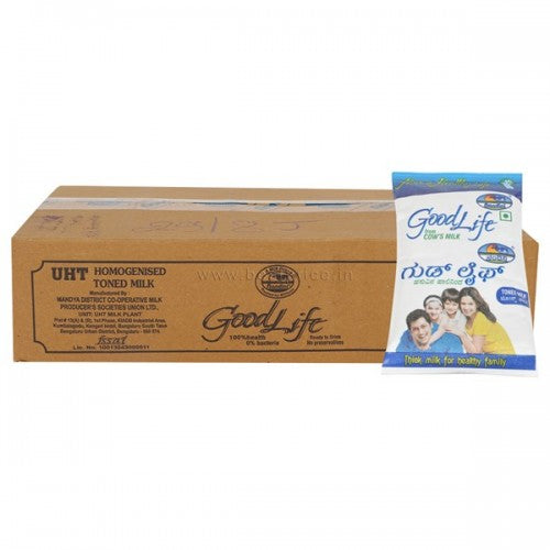 GOOD LIFE MILK - NANDINI - 20PC