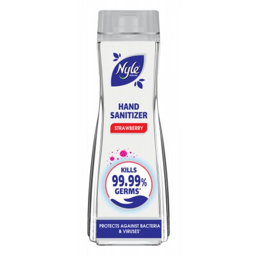 HAND SANITIZER -NYLE - 90ml