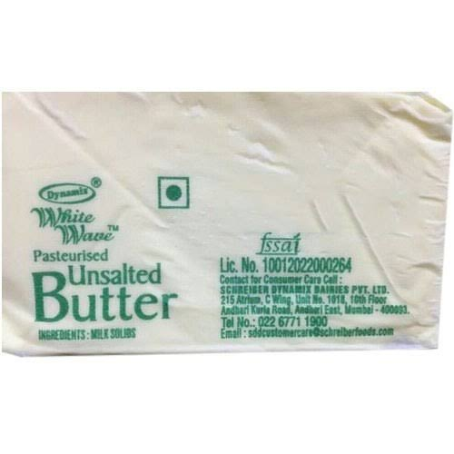 UNSALTED BUTTER Dynamix-1000 gm