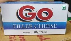 ORGANGE FILLER CHEESE -GOWARDHAN