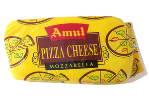 MOZZARELLA PIZZA CHEESE BLOCK-AMUL