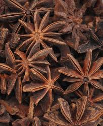 STAR FLOWER - ANISE - 500GMS