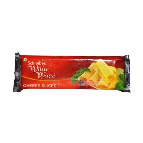 PROCESSED CHEESE YELLOW SLICES  Dynamix 765 gm