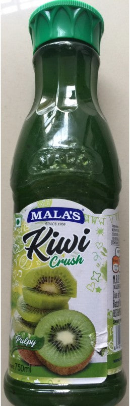 KIWI CRUSH - MALAS - 750ML
