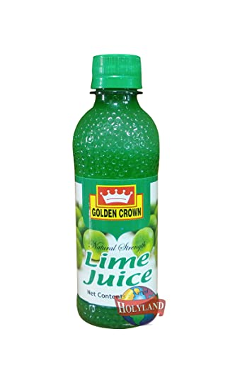 Lemon Juice Concentrate - GC - 250ML