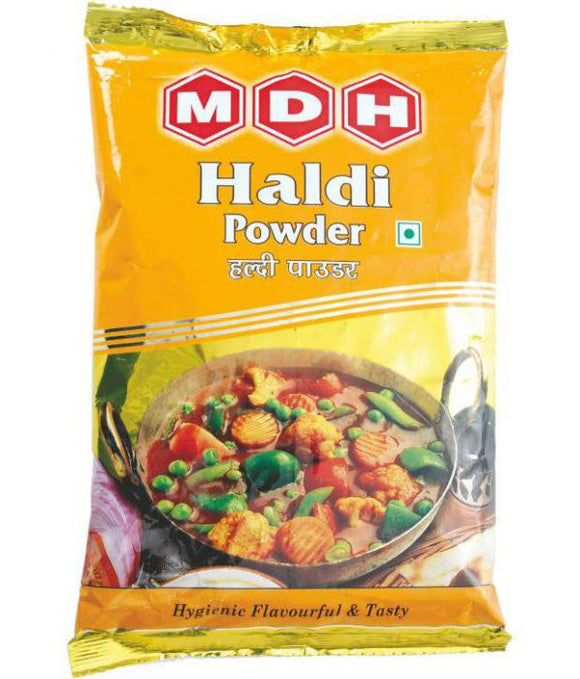 TURMERIC POWDER - MDH - 500gm