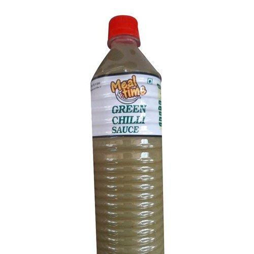 GREEN CHILLI SAUCE -MEALTIME  - 680GM
