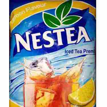 LEMON ICE TEA PREMIX - NESTEA - 750GM