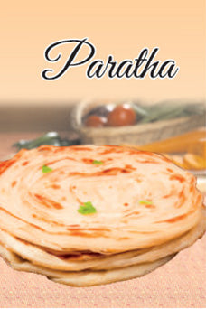 COOKED WHOLE WHEAT LACHA PARATHA-CONVENIO