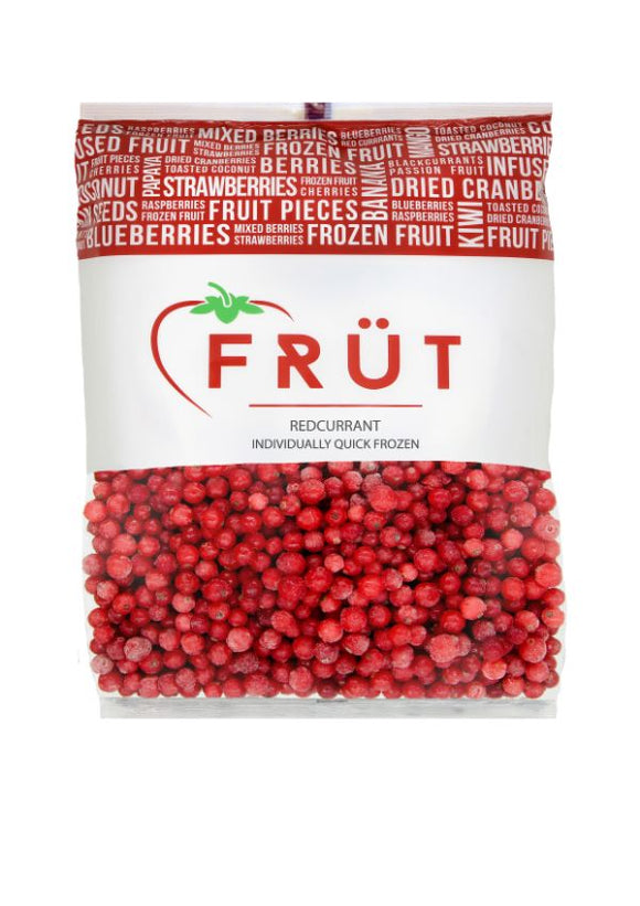 RED CURRANT IQF -FRUT-1KG
