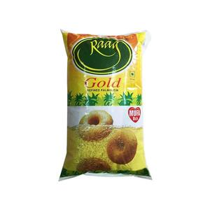 PALM OIL - RAAG GOLD - 10LTRS