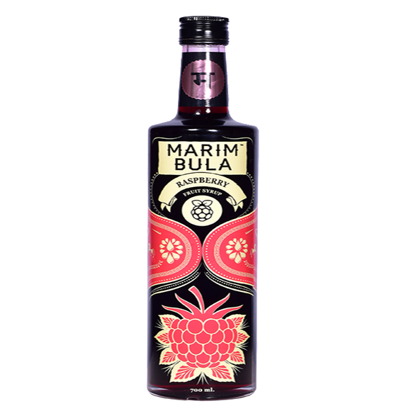 marimbula b2b horeca lemon tea  raspberry