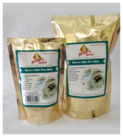 RICE IDLI INSTANT MIX -Shree Foods-50gms
