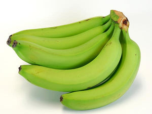 RAW BANANA FRESH - 1KG