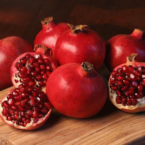 POMEGRANATE RED FRESH - 1KG