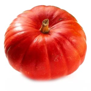 PUMPKIN RED FRESH - 1KG