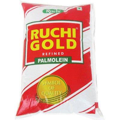 PALM OIL - RUCHI GOLD - 10LTRS