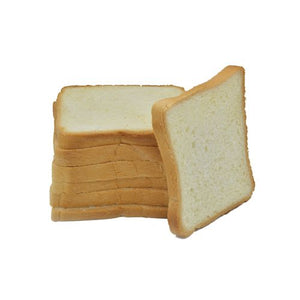 ENGLISH SANDWICH BREAD - 400GMS