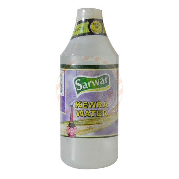 KEWRA WATER - SARWAR - 500ml