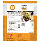 SMOKY BBQ SAUCE MIX - 250GMS