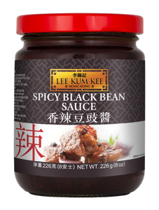 SPICY BLACK BEAN SAUCE- LKK -226GM
