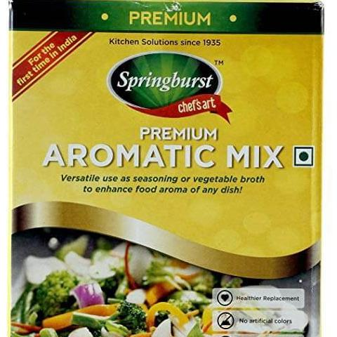 PREMIUM AROMATIC MIX - CHEFS ART - 500gm