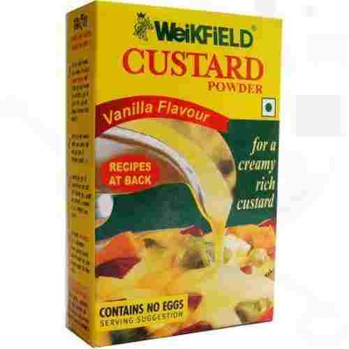 CUSTARD POWDER VANILA FL - WEIKFIELD - 100GMS