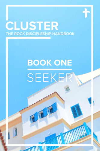 CLUSTER - Book One: Seeker