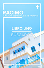Load image into Gallery viewer, RACIMO - Libro Uno: Buscador