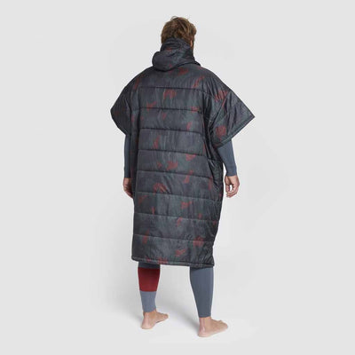 VOITED Outdoor Poncho for Surfing, Camping, Vanlife & Extreme Sight-Seeing - Sale