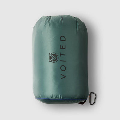 VOITED CloudTouch Indoor/Outdoor Camping Blanket