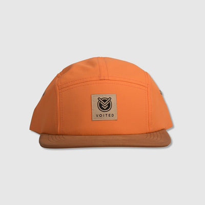 VOITED Camper 5 Panel Cap