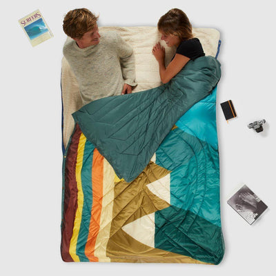 CloudTouch Indoor/Outdoor Pillow Blanket - Sale