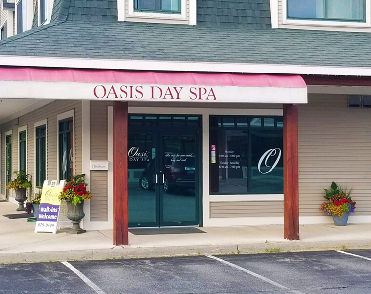 About Us — Oasis Day Spa