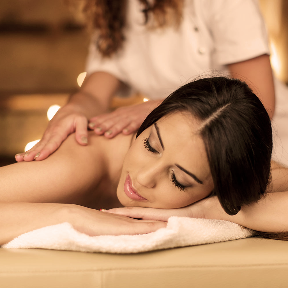 75-Minute Massage Membership