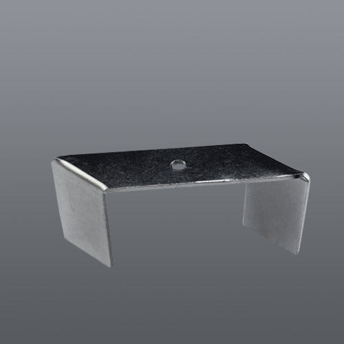 50 X 32 RECESSED PROFILE MOUNTING CLIPS
