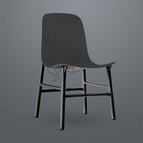 SHARKY ALU CHAIR