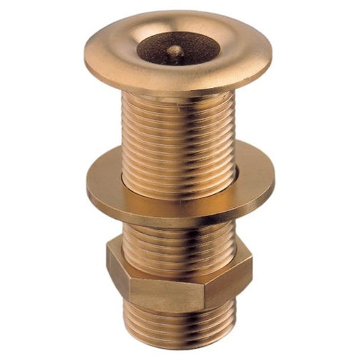 "Brass Skin Fitting 1"" BSP"