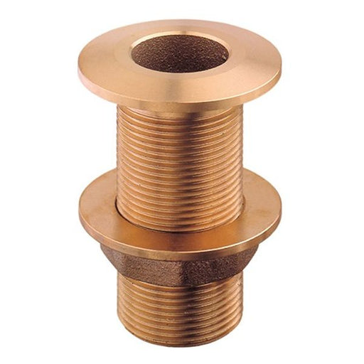 "Bronze Skin Fitting 1"" BSP"