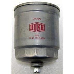 Bukh Fuel Filter (Large Screw on Type) - T.Norris Marine