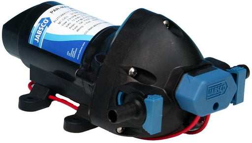 Jabsco PAR MAX 3.5 Water Pump 12v 25psi