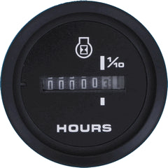 Engine Hour Meter