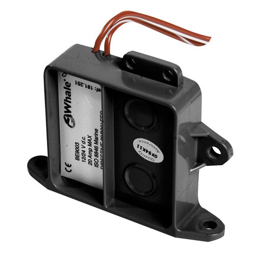 Whale Bilge Pump Switch 12v/24v