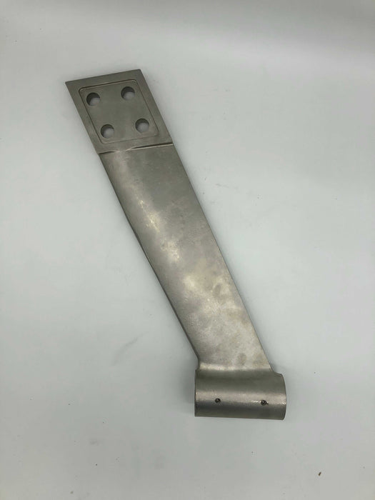316 Marine Grade Stainless Steel P Bracket