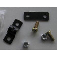 Teleflex 33c cable Clamp and Shim Kit - T.Norris Marine