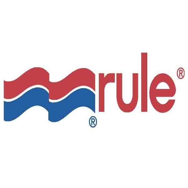 Rule LoPro Submersible Pump Submersible pump 12 volt DC. AUTOMATIC